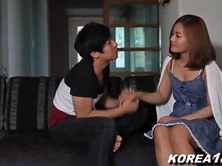 Korean Porn Sexy Korean Girl Seduced Hd Porn 0f Xhamster