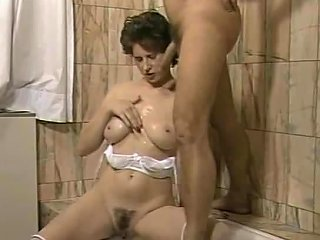 Astrid Pils Effie Tanja Fieldmann German Classic Porn 90