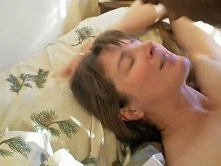 Sexy White Wife With One Of Her Black Bulls Free Porn 9b