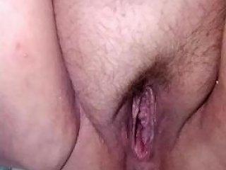 Bbw Oozes Cum As She Births Xxl Kong