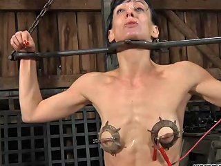 Elise Graves Is A Sex Slave Who Will Do Anything For Her Master