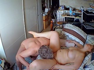 Big Tit Russian Milf Multi Orgasm Being Licked Out Porn Ea