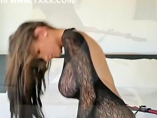 Beautiful Huge Tits Playmateiryna Showing Off In Bed Txxx Com
