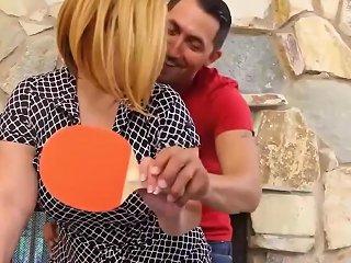 Risa Chacon Ping Pong Pussy