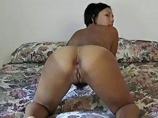 Asian Milf Takes A Nice Anal Pounding Porn Da Xhamster