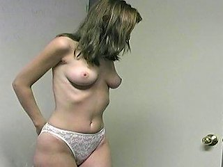 Milf With Natural Tits Passionately Refining Dick With Blowjob In Reality Casting