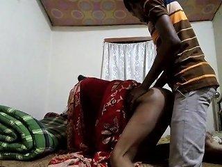 Desi Wife Cheating