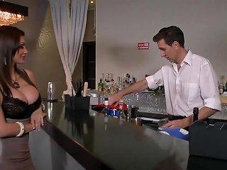 Glamour Cougar Aletta Ocean Porn Video