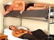 Drew Cutler and Rod Daily My Brother's Hot Friend