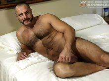 Arrrpad Miklos! Arpad is the kind of man who dominates in every way. You can't help but submit to his gorgeous muscular body, meaty ass and giant