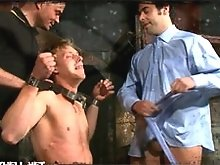 Free gay male S&M movies