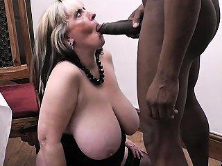 Dark Husband Cheating On Wife With Bbw Drtuber
