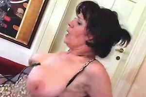 Mature Mom Female Ejaculation After Orgasm By Troc Porn B9