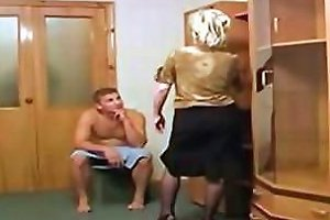 Russian Mom And Son Family Seductions 05