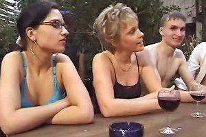 German Swinger Club 7 Free Amateur Porn Video 8e Xhamster