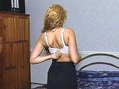 British Busty Milf Dawn Fucks Herself Porn 3e Xhamster