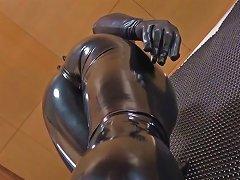 Mistress Kiana Free Latex Porn Video 01 Xhamster