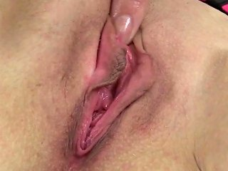 Lovely Mature Mom With Sweet Wet Pussy