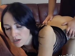Blowjob And Sex