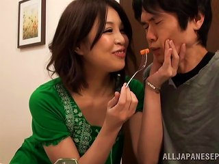 Beautiful Japanese Porn Hottie Gets Pussy Screwed Raw And Hardcore