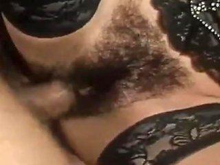 Rocco Siffredi Italian Full Move Hairy Pussy