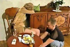Tempting Hot Milf Twat Penetrated Deeply
