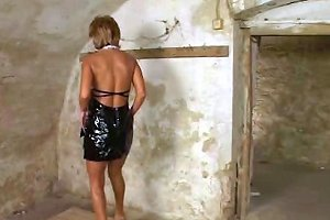 Basement Mature Thief Whipped In The Ass Porn 0c Xhamster