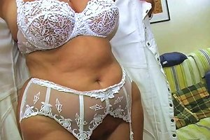 Lovely French Mum In Stockings And Heels Porn 8e Xhamster