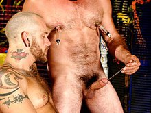 Nick Piston and Ty Hudson